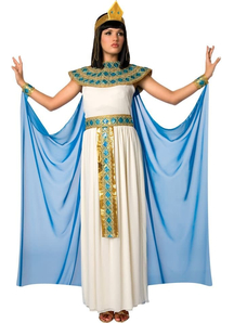 Goddess Cleopatra Adult Costume