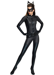 Grand Heritage Catwoman Adult Costume