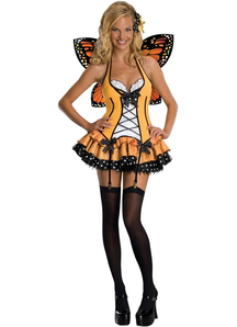 Great Butterfly Adult Costume