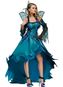 Great Peacock Adult Costume