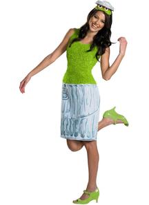 Grouch Costume Sesame Street