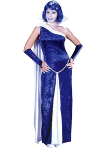 Ice Vampiress Adult Costume