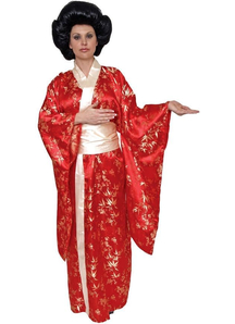 Japanese Costume Adult