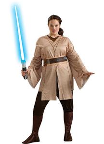 Jedi Female Star Wars Adult Costume