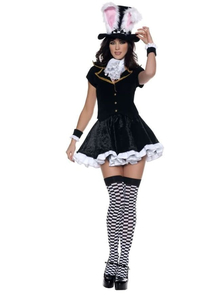 Magic Rabbit Adult Costume
