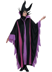 Maleficient Disney Adult Costume