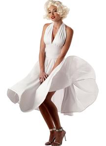 Marilyn Monroe Classic Adult Costume