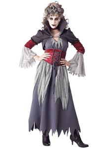 Medieval Ghost Adult Costume