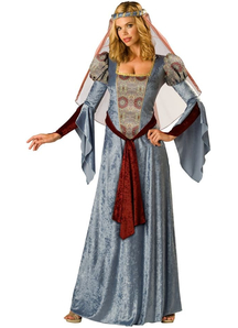 Miss Marian Adult Costume