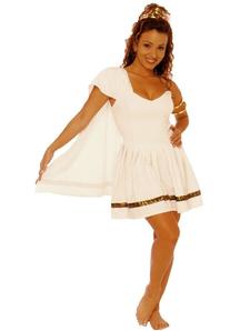 Missis Caesar Adult Costume