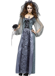 Monster Wife Adult Costume