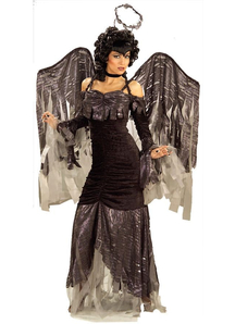 Mystery Angel Adult Costume
