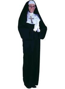 Nun Classic Adult Costume