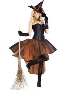 Perfect Witch Adult Costume