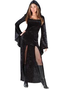 Pretty Sorceress Adult Costume