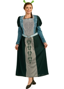 Princess Fiona Adult Costume