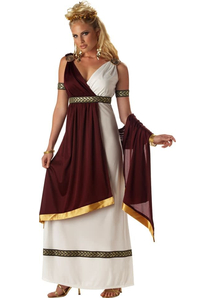 Princess Of Rome Adult Costume