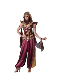 Queen Od Desert Adult Costume