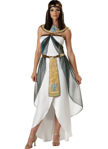 Queen Of Egypt Adult Costume