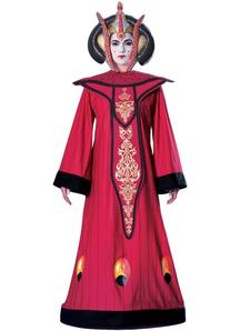 Queen Padme Amidala Adult Costume