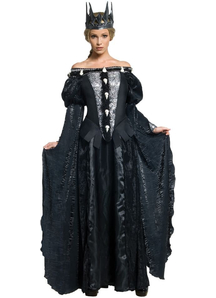 Queen Ravena Adult Costume