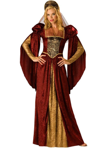 Renaissance Goddess Adult Costume