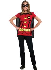 Robin Female Kit Adult
