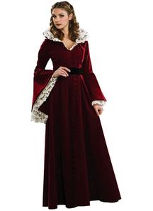 Scarlet Ohara Women Costume
