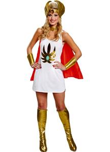 She-Ra Adult Costume
