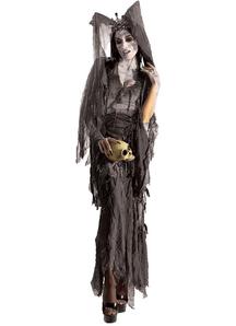 Skull Ghost Adult Costume