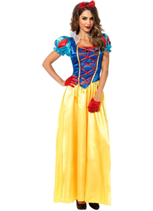 Snow White Classic Adult Costume