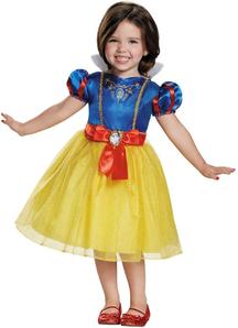 Snow White Girls Costume