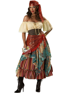 Soothsayer Adult Costume