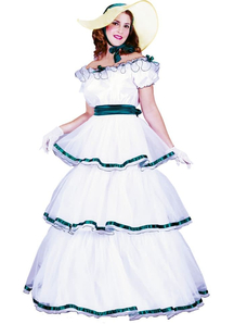 South Lady Adult Costume