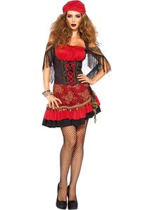 Sweet Fortune-Teller Adult Costume
