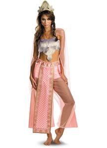 Tamina Female Adult Costume