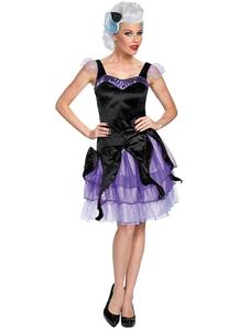 Ursula Classic Adult Costume