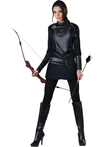 Wonderful Huntress Adult Costume