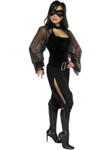 Z Girl Adult Costume