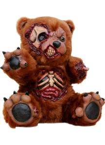 Bad Teddy