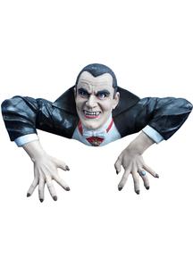 Crawling Dracula
