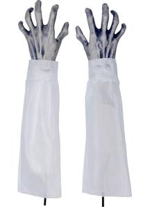 Creepy Hands