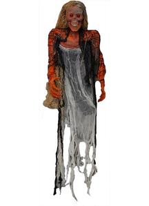 Hanging Reaper 34 In.  Halloween Props.