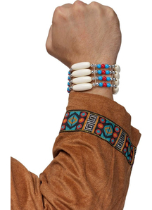 Native Warrior Bracelet