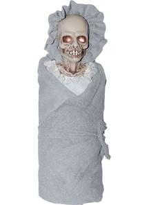 Skeletal Baby