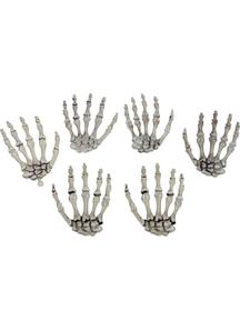 Skeleton Hands Props