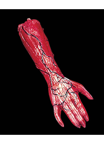 Skinned Right Arm