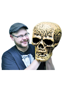 Tremendous Skull