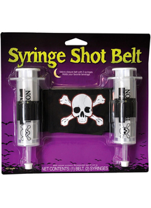 Belt And Syringe Reaper