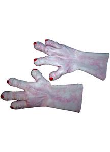 Big Top Clown Hands